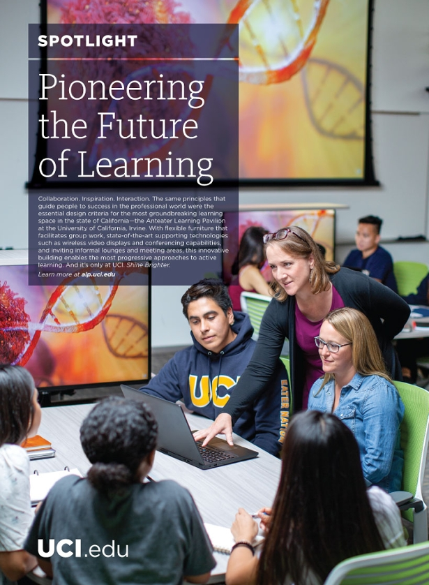 Pioneering the Future of Learning